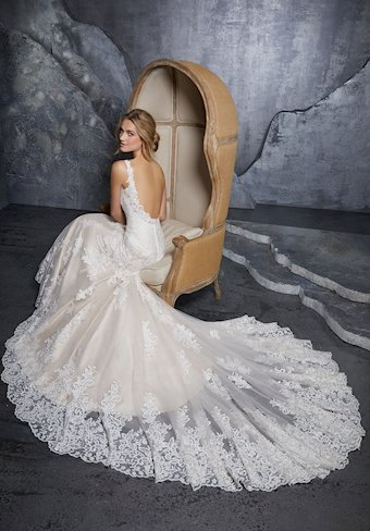 Morilee Style #8218