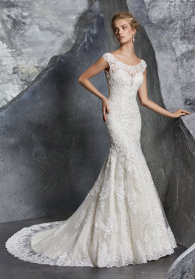 Mori Lee Bridal 8219