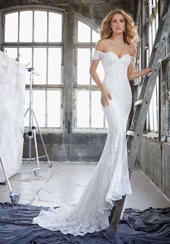 Mori Lee Bridal 8222