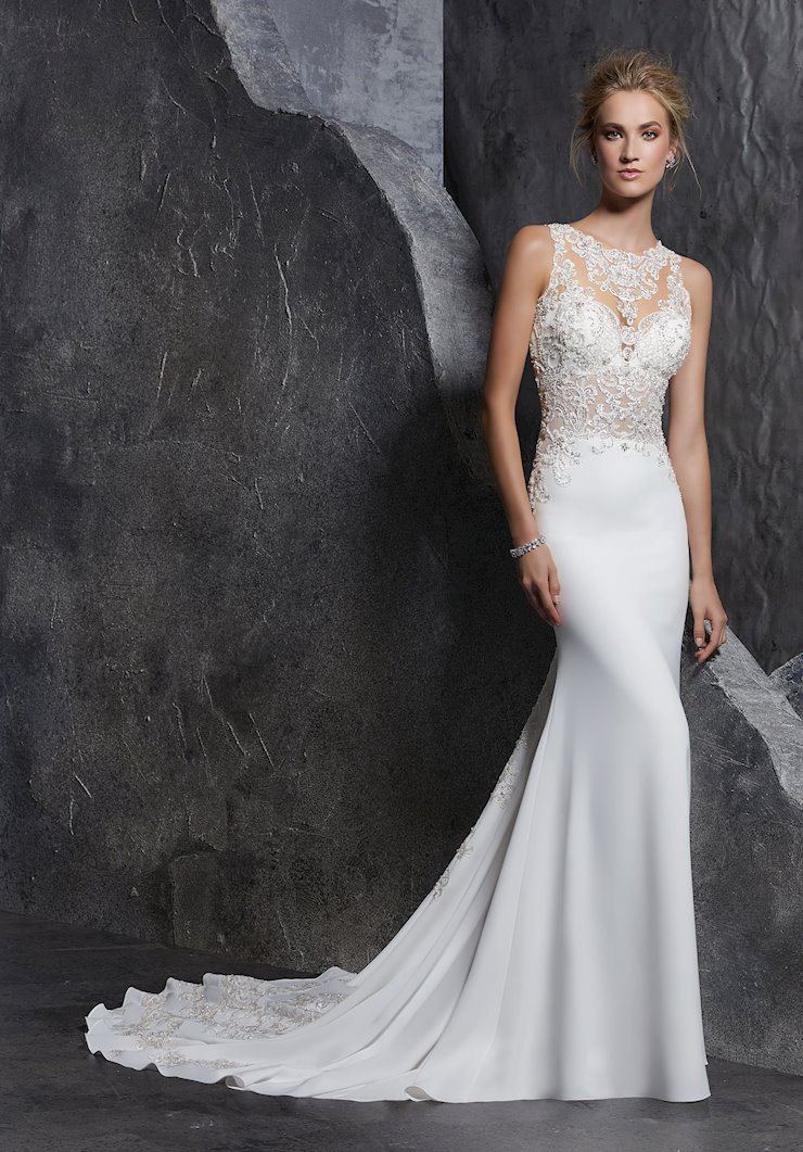 Mori Lee Bridal #8223