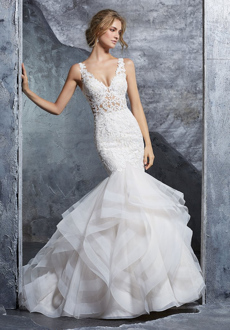Mori Lee Bridal 8224