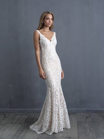Allure Couture Style #C484