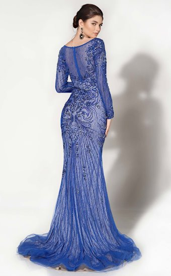 MNM Couture Style #10593