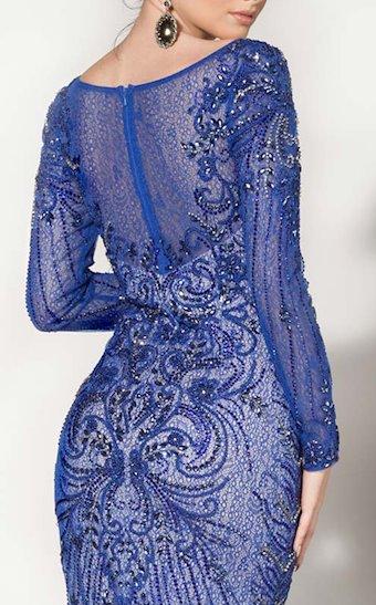 MNM Couture 10593