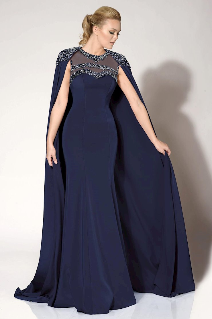 MNM Couture Style 10840  Image