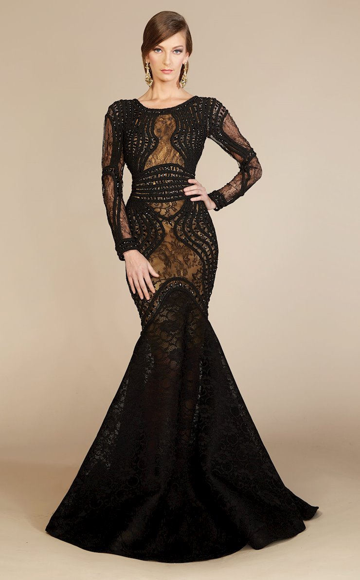 MNM Couture Style 2257A  Image