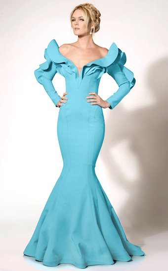 MNM Couture Style #2285A