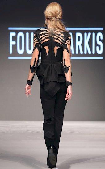 MNM Couture 2287