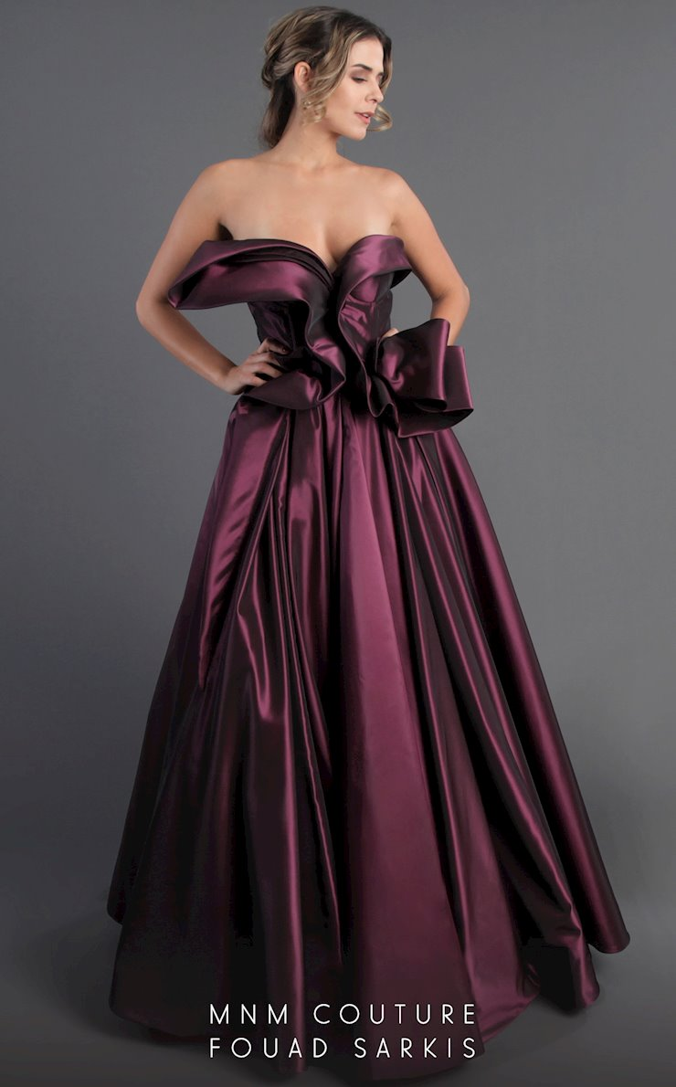 MNM Couture Style #2313 Image