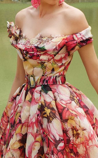 MNM Couture 2315