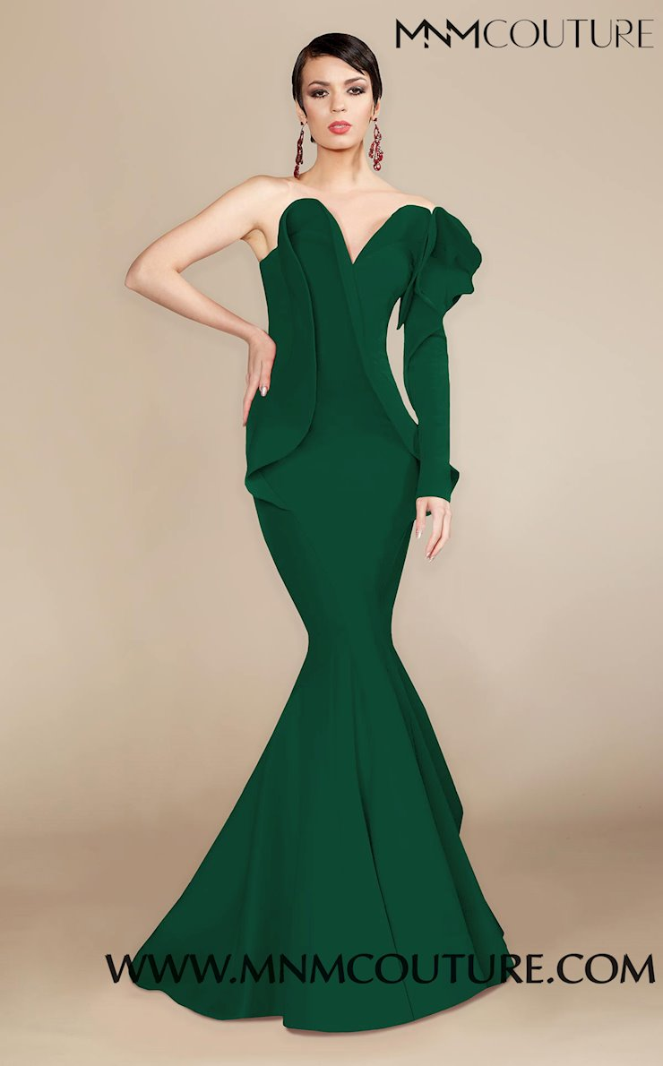 MNM Couture Style #2327 Image