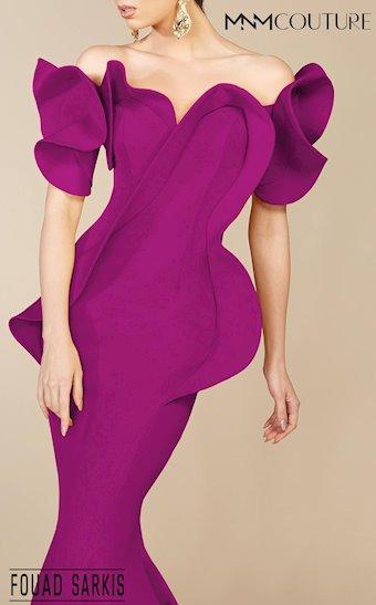 MNM Couture 2328