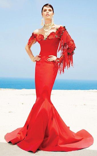MNM Couture 2339