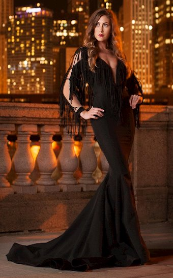 MNM Couture 2340