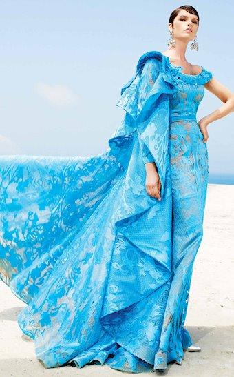 MNM Couture 2341