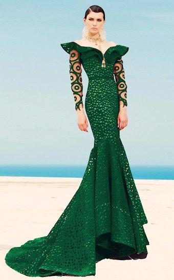 MNM Couture 2345