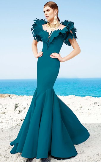 MNM Couture Style #2346