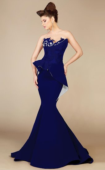 MNM Couture 2349