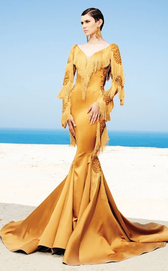 MNM Couture Style #2350