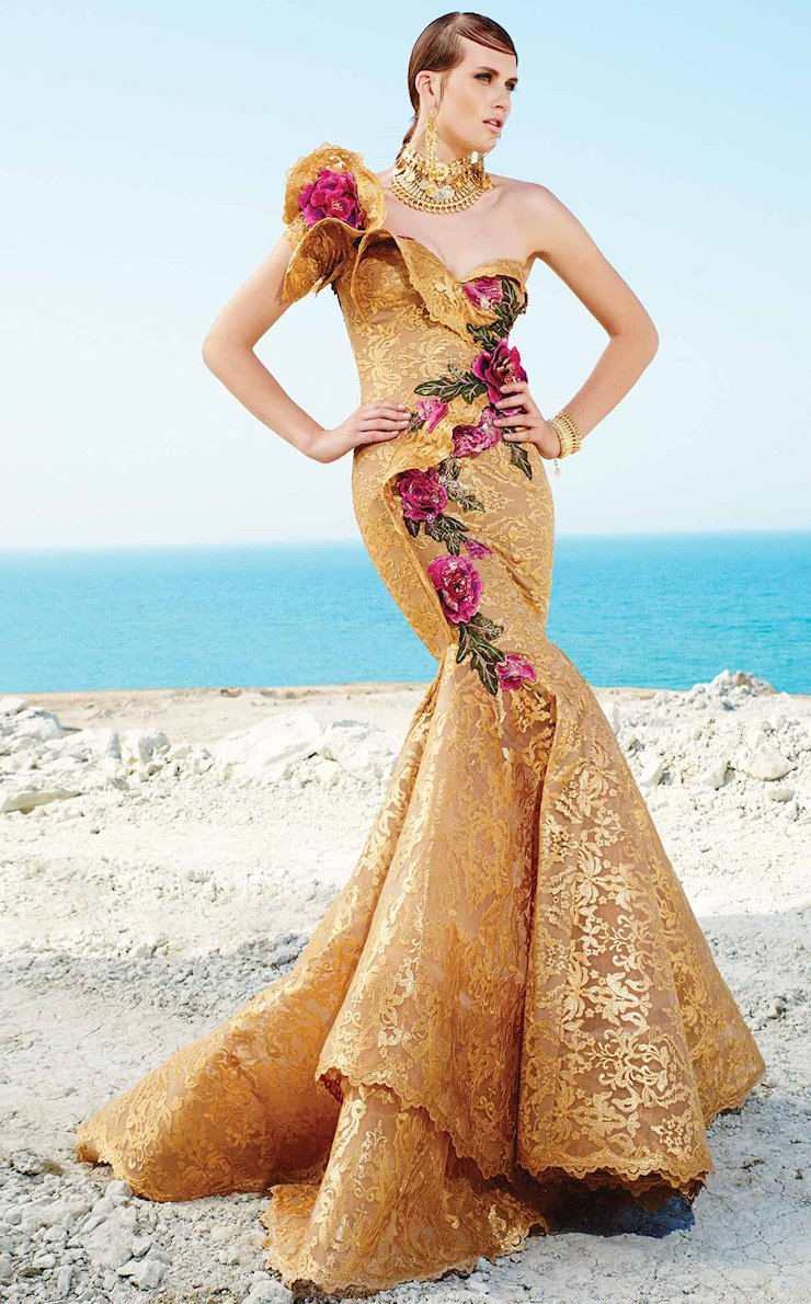 MNM Couture Style #2351 Image