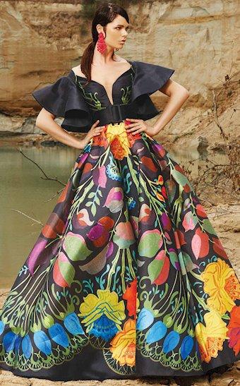 MNM Couture 2352