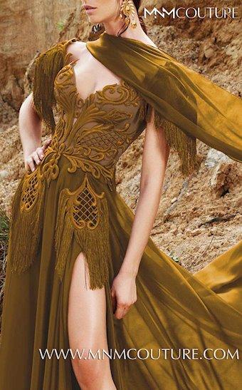 MNM Couture 2357