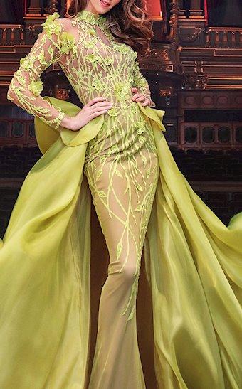 MNM Couture 2358