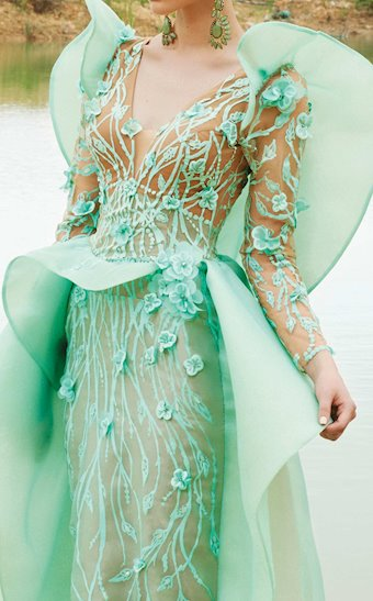 MNM Couture 2359