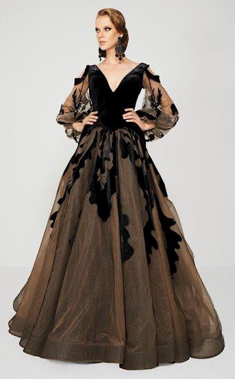 MNM Couture 2368