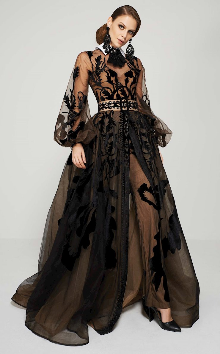 MNM Couture Style #2369 Image