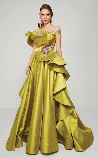 MNM Couture 2370