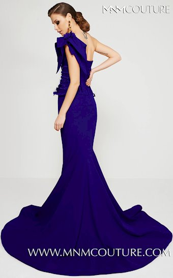 MNM Couture 2375