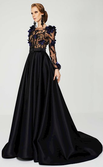 MNM Couture Style #2376
