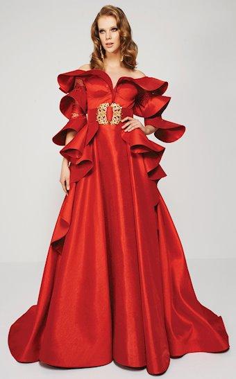 MNM Couture 2383