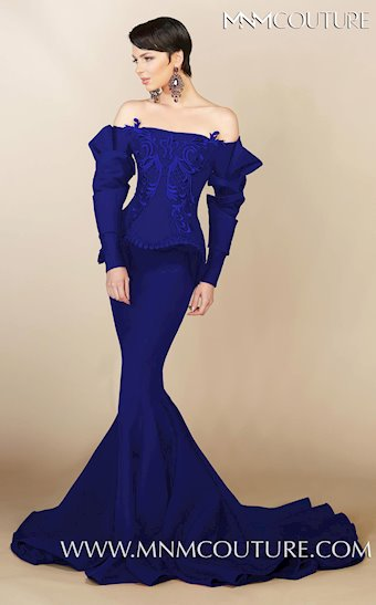 MNM Couture Style #2408