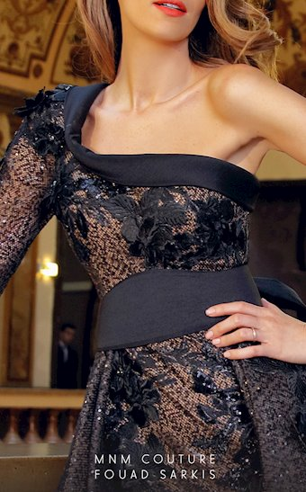 MNM Couture 2414