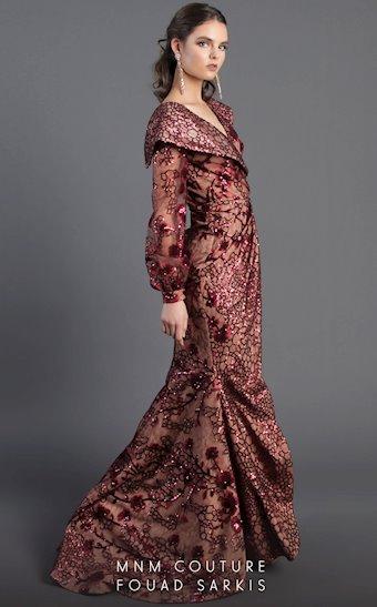 MNM Couture 2417