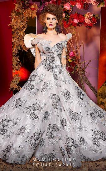 MNM Couture 2419