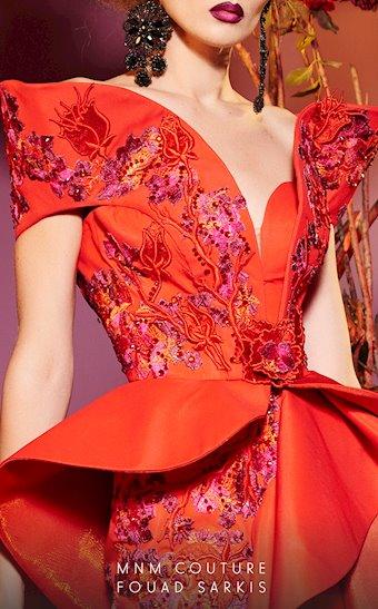 MNM Couture 2422
