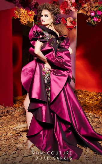 MNM Couture 2424