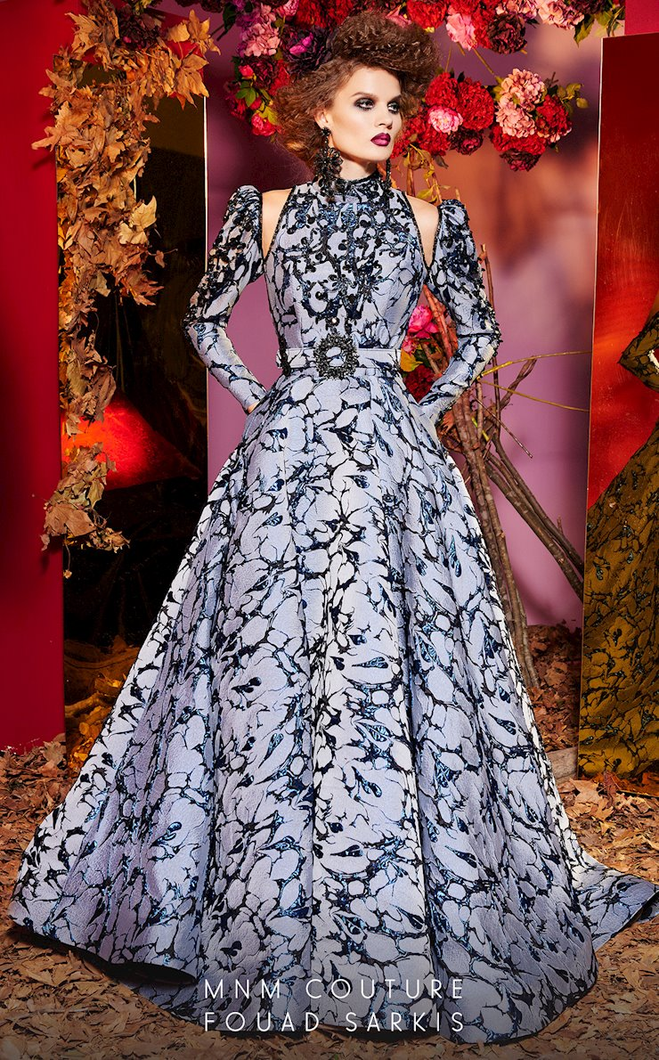 MNM Couture 2428