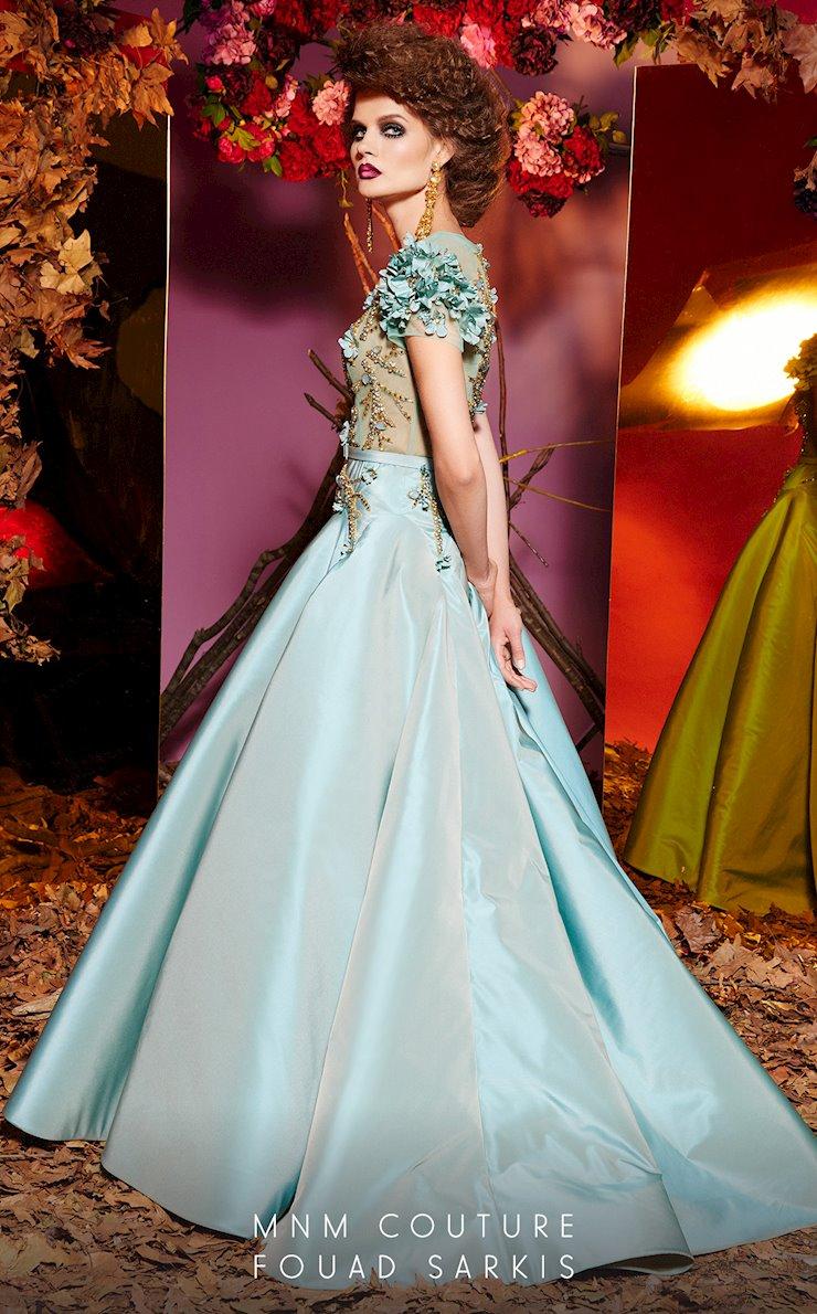 MNM Couture 2430