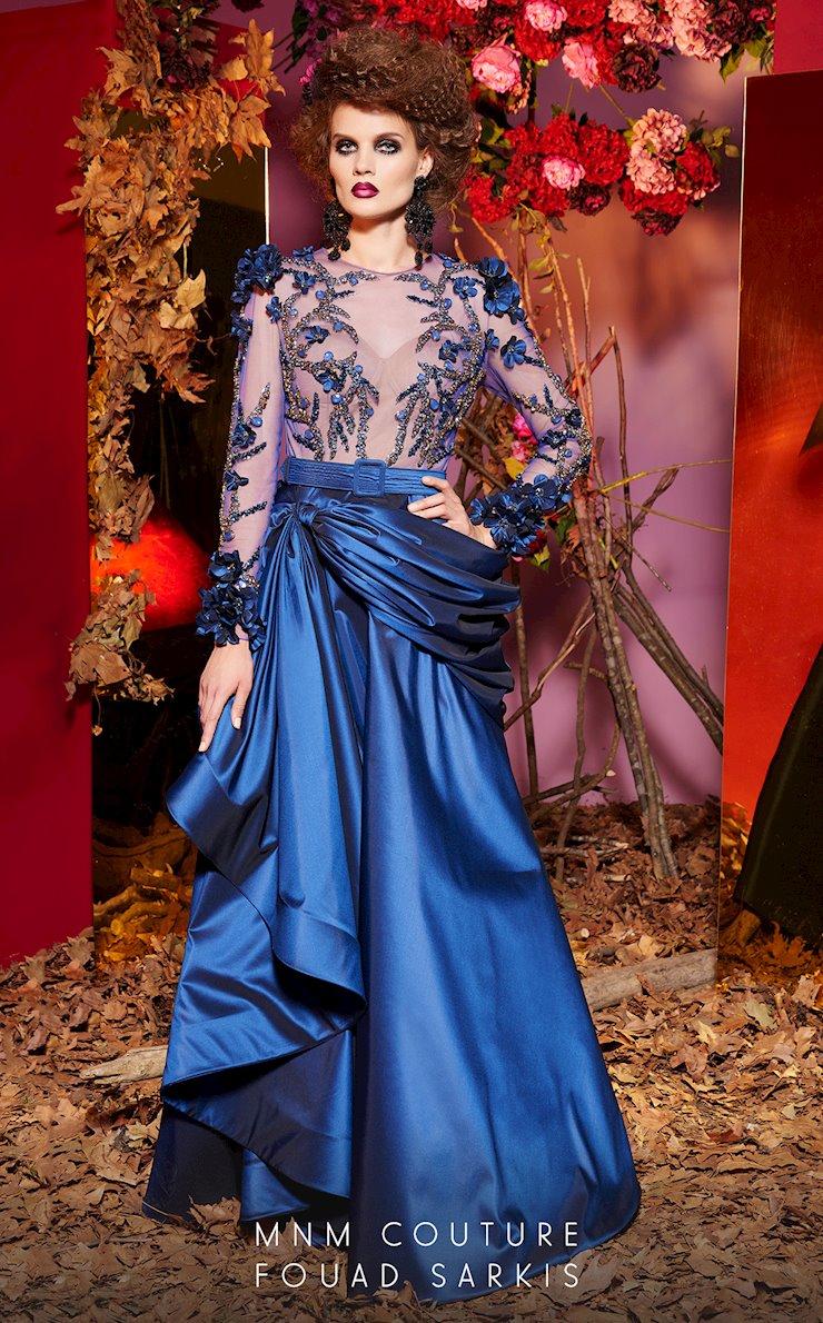 MNM Couture 2431