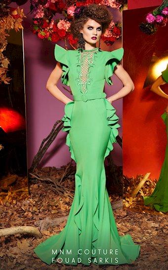 MNM Couture 2432