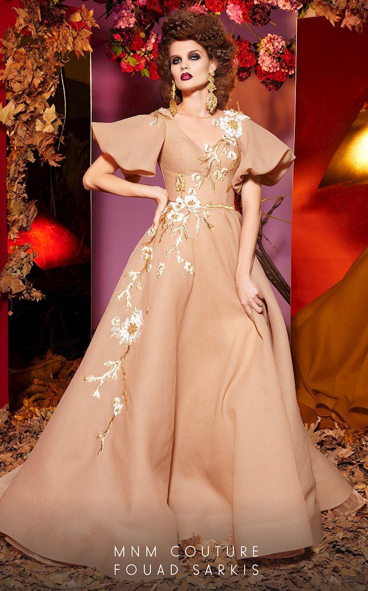 MNM Couture 2435