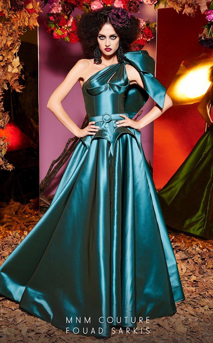 MNM Couture 2436