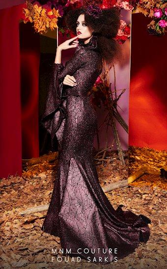 MNM Couture 2437
