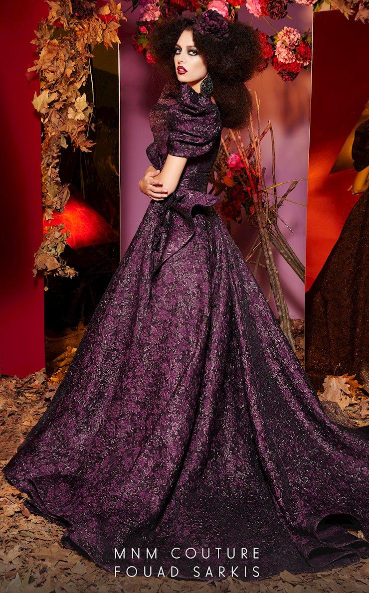 MNM Couture 2438