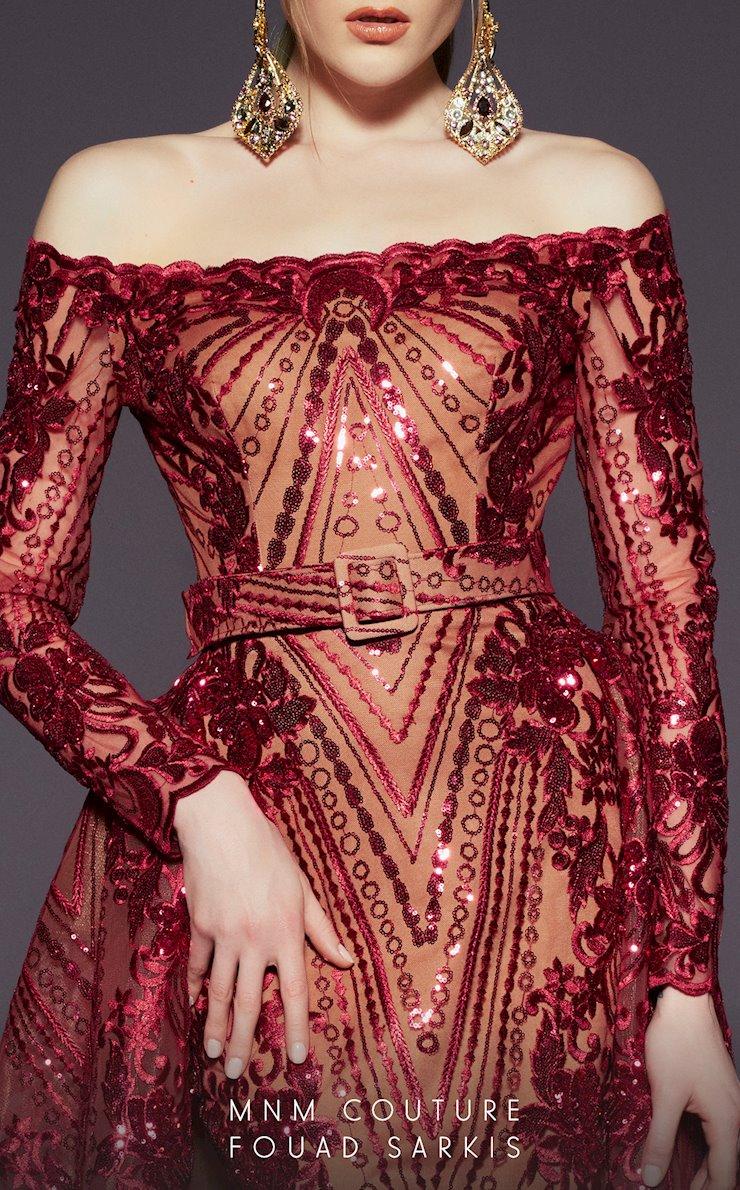 MNM Couture 2440