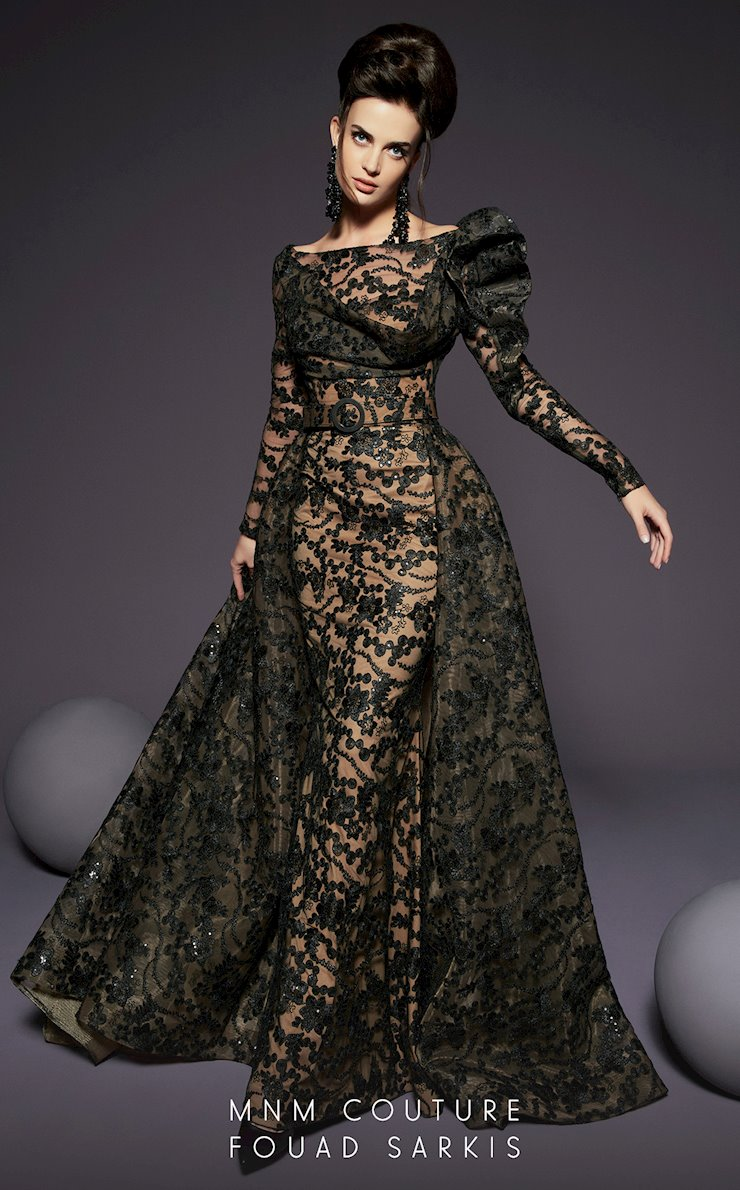MNM Couture Style 2441  Image